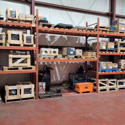 Motor Warehouse 07